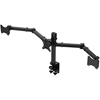 FLEXIMOUNTS for 3 LCD Screens Computer Monitor Mount (D1T)