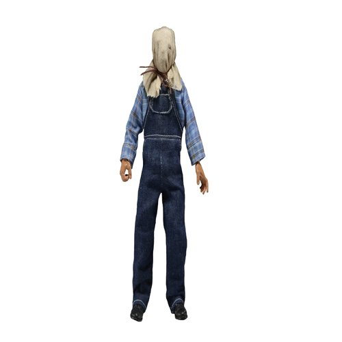 "NECA Friday The13th Jason Part 2 Clothed 8"" Action Figure"