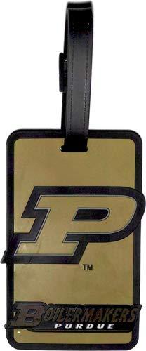 Purdue Boilermakers - NCAA Soft Luggage Bag Tag B0036MB1AC
