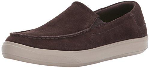 Skechers Go Vulc Steep Men's 2 Loafer Chocolate 5grg07wqn