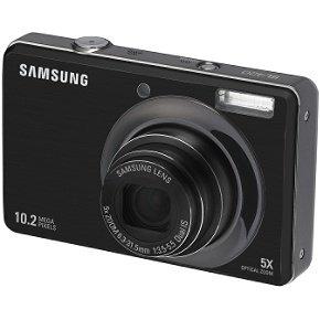 Samsung Sl420 Point - 1