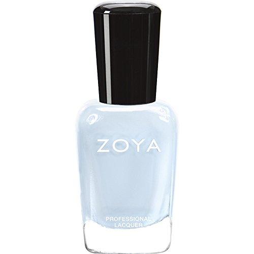 ZOYA Nail Polish, Blu, 0.5 Fluid Ounce