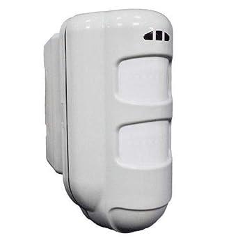 Sensor volumétrico de exterior Triple tecnología D PIR Exterior Gold para Defender: Amazon.es: Industria, empresas y ciencia