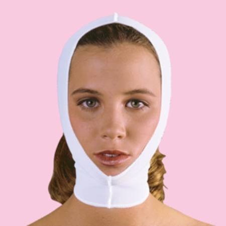 Alimed Facial Wrap XX Large, Spandex