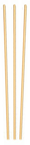 Handle VERNIC.130 Cm Wood. CASRE4797 Cleaning Tools