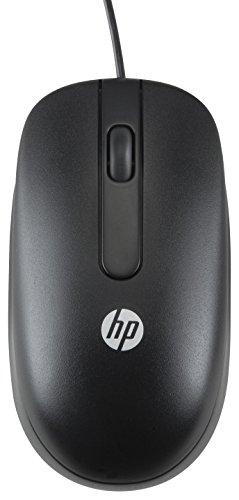 Hp Laser Mouse - HP USB 1000dpi Laser Mouse - Laser - Cable - USB - 1000 dpi - Scroll Wheel - Symmetrical