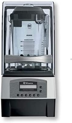 Opinión sobre Vitamix - Touch & Go Advance
