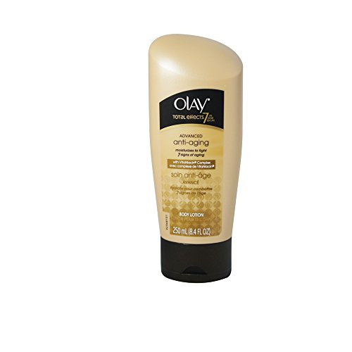 Olay Total Effects Body Lotion 8.4 oz. (Pack of 3)
