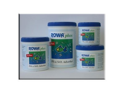 (D-D RP-100 ROWAphos Phosphate Removal Media - 1000 ml/2.2 lbs)