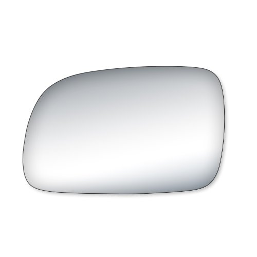 Fit System 99199 Jeep Grand Cherokee Driver/Passenger Side Replacement Mirror Glass
