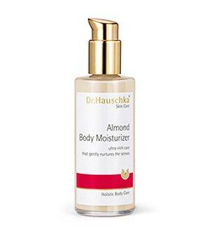 Dr.Hauschka Skin Care Body Moisturizer, Almond, 4.9 fl oz