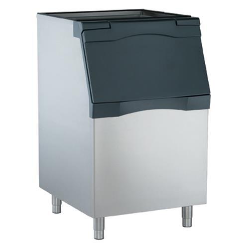 (Scotsman B530S Modular Ice Bin, Storage Capacity 420 lb.)
