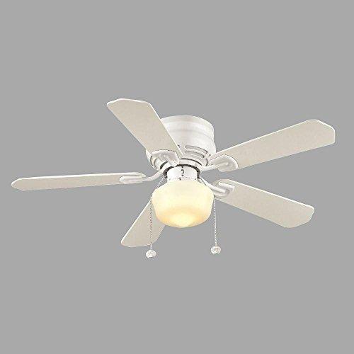 Hampton Bay Middleton 42'' Ceiling Fan White-OB by Hampton Bay