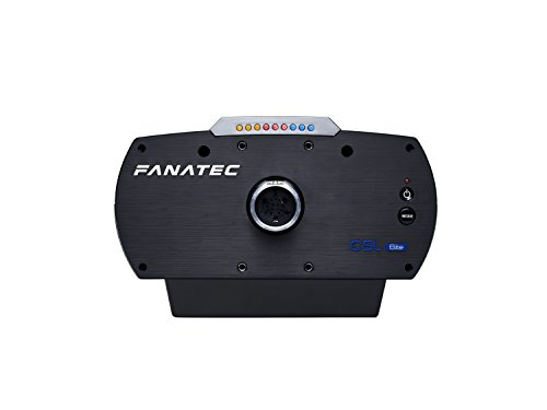 Fanatec CSL Elite Multiplatform Racing Wheel for PS4, Xbox One and PC by Fanatec (Image #3)