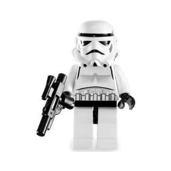 NUOVO LEGO STAR WARS 2019 Black Shadow Trooper minifigura Stormtrooper