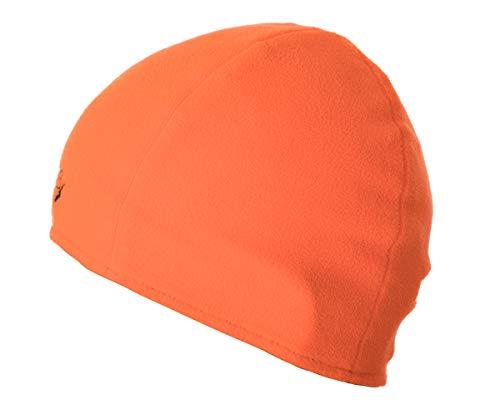 DSG Outerwear Reversible Beanie Realtree Edge Camo (Blaze Orange)