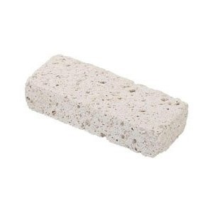 Earth Therapeutics Natural Sierra Pumice Stone -- 6 per c...