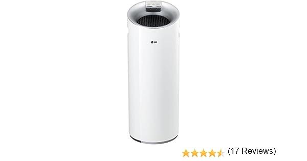 LG AS401WWA1 Sensor & Lodecibel PuriCare Tower purificador de ...