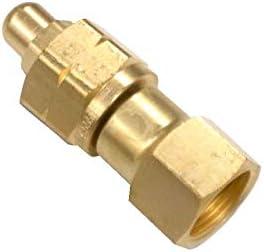 Western Enterprises#809 Adaptor CGA-555-580