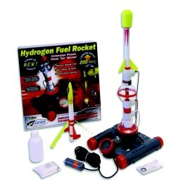 (Estes Hydrogen Fuel Rocket)