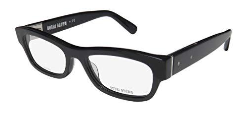 Eyeglasses Bobbi Brown The Hadley 0807 Black