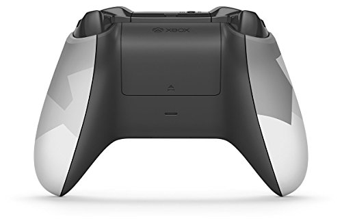 Xbox Wireless Controller - Winter Forces Special Edition 3