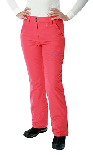 Arctix Women's Insulated Snow Pant, Melon, Large/Regular (Snow Pants Clearance compare prices)
