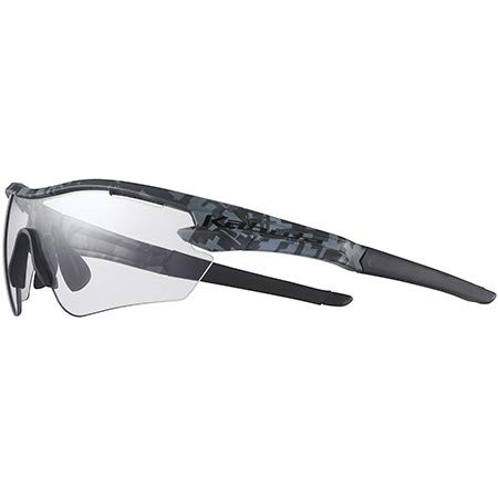 OGK KABUTO(オージーケーカブト) サングラス 101 PH 調光レンズ カラー:マットブラックカモ サイズ :S 101PH