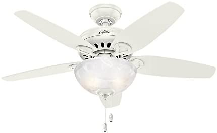 HUNTER 52134 Cedar Park Indoor Ceiling Fan