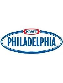 Kraft Philadelphia Garden Vegetable Cream Cheese Tub 3 Pound 6 Per Case