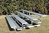 National Recreation Systems Playing Field Bleachers