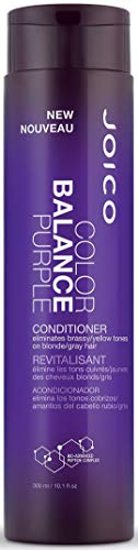 Joico Color Balance Purple Conditioner, 10.1-Ounce