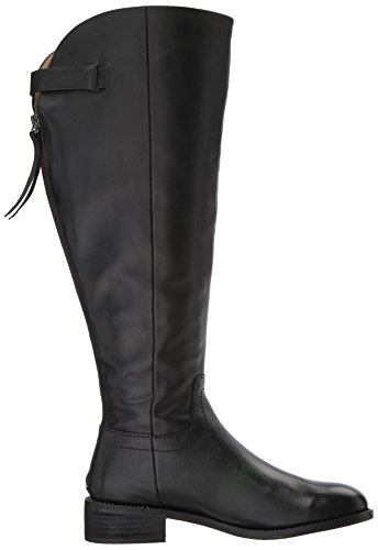 Franco Sarto Women's Brindley Wide Calf Boot, Black, 8 M US by Franco Sarto (Image #7)