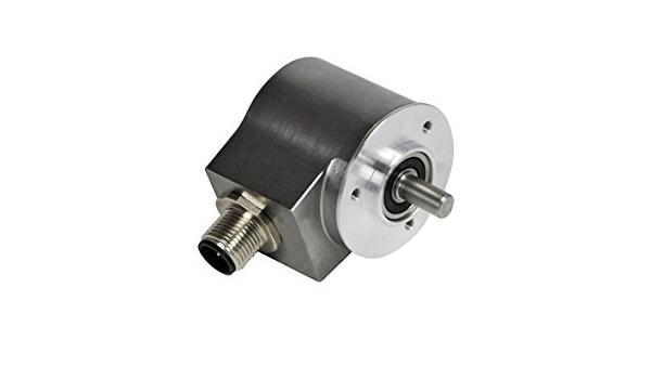 POSITAL IXARC UCD-IPH00-XXXXX-HFP0-2AW Incremental Rotary Encoder