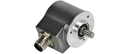 POSITAL IXARC UCD-IPS00-1024-RA1A-2AW Incremental Rotary Encoder