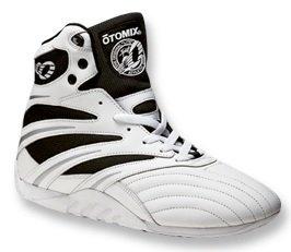 Otomix Extreme Trainer Pro Men's Shoe (9, White)