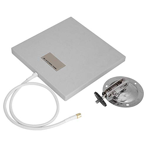 Realistic 2.4ghz 10 Dbi Aerial Sma Male Wireless Wifi Antenna Booster Universal Antennas Amplifier Wlan Router Connector And To Have A Long Life. Cellphones & Telecommunications Communication Equipments