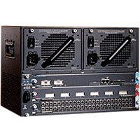 Catalyst 4503 3 Slot Chassis ( WS-C4503 )