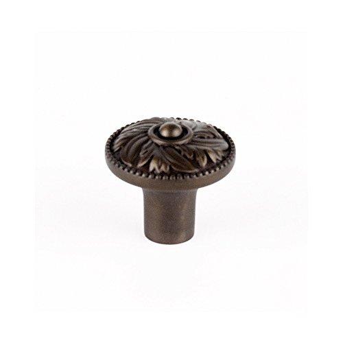 in vendita online Alno A235 – – – 14-chbrz Traditional Hickory Knobs, 1 – 1 4, bronzo by Alno  autorizzazione ufficiale