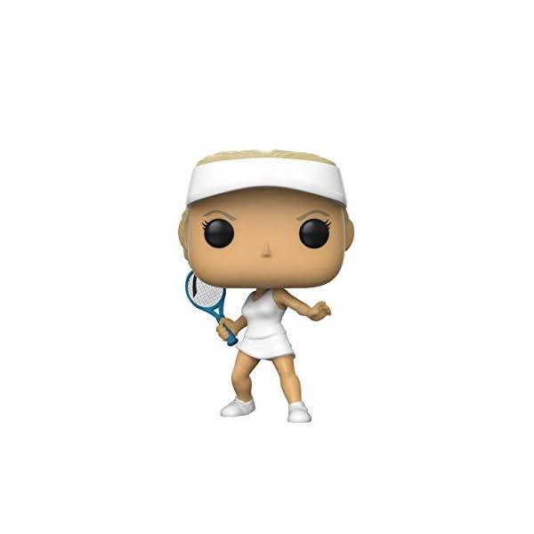 בובת POP מסוגננת בדמות מריה שראפובה שחקנית הטניס המצליחה !