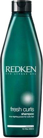 Redken Fresh Curls Shampoo, 10.1 Ounce