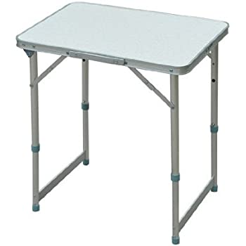 Amazon Com Lifetime 80251 Adjustable Folding Laptop Table
