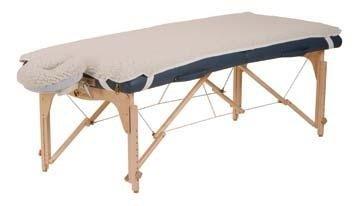 Therapists-Choice-Massage-Table-Fleece-Pad-set-2-PC-Set