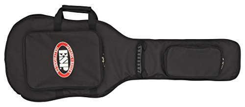 Deluxe Guitar Gig Bag - 5