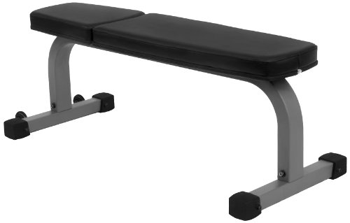 XMark Flat Weight Bench XM-7602 by XMark Fitness