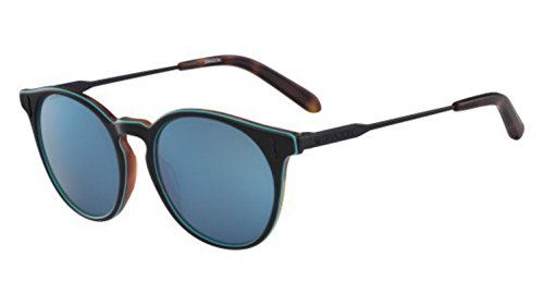 Sunglasses DRAGON DR 520 S HYPE 315 GREEN BOULDER TORTOISE/BLUE - Boulder Sunglasses