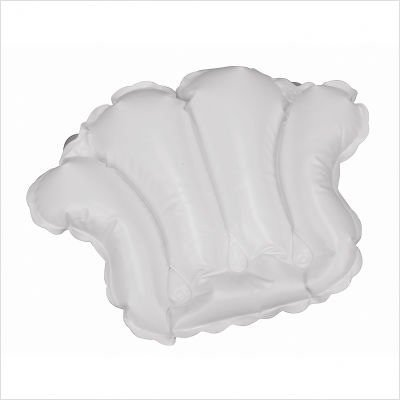 Mabis Inflatable Bath Pillow 523-1582-0100