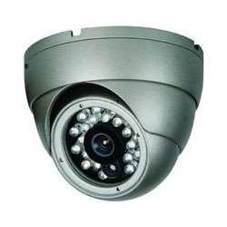 Honeywell Video HD30 Indoor/Outdoor Fixed Ball Camera (420 TVL)
