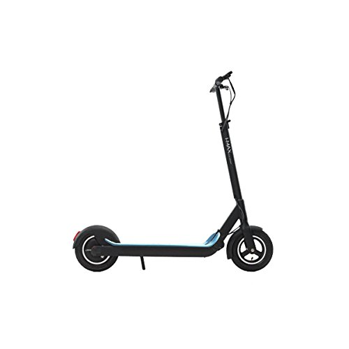 IMAX S1+ Electric Scooter Lithium Powered 48V/10Ah 500W Motor 20 MPH (Blue)