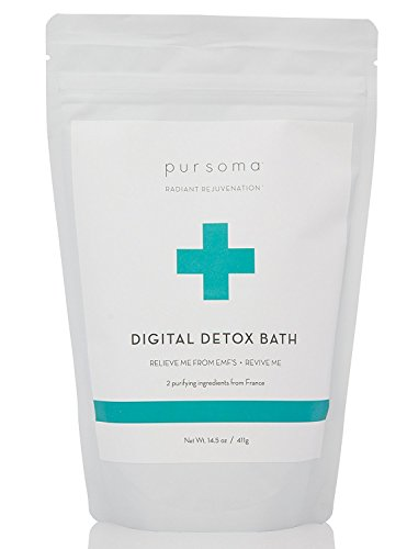 We Analyzed 515 Reviews To Find THE BEST Heavy Metal Detox Bath